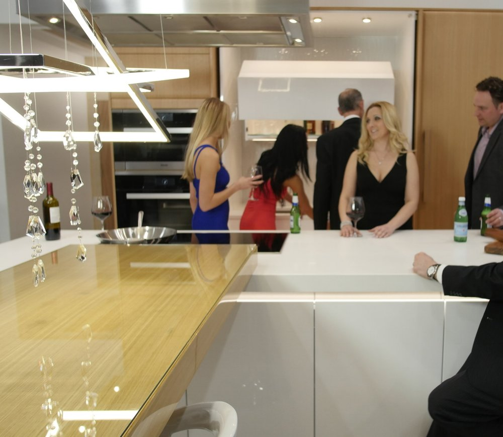 IRpinia kitchens - DU Kitchen & Bath Designer Home is a proud distributor and installer of Irpinia Kitchens fine quality cabinetry which is created with a European flare, character, functionality and unlimited customization options.