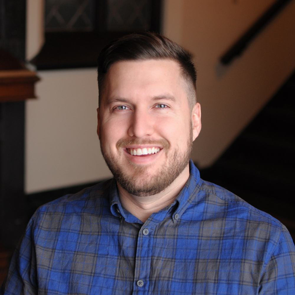 Matt Howe Worship Pastor