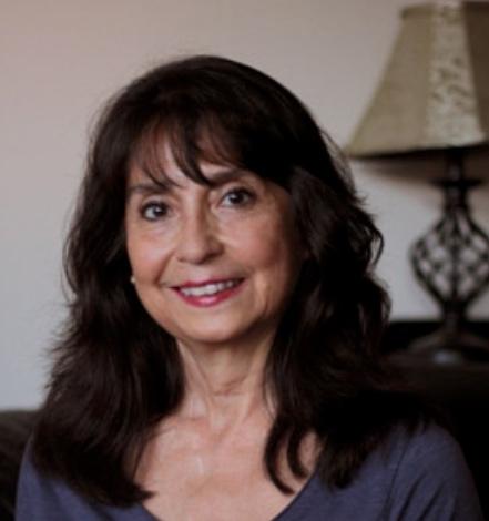 Virginia Harper