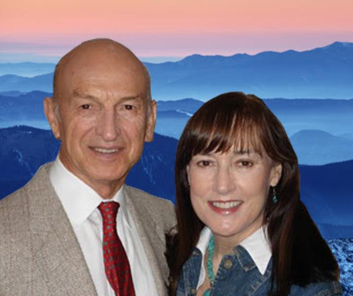 Lino and Jane Stanchich