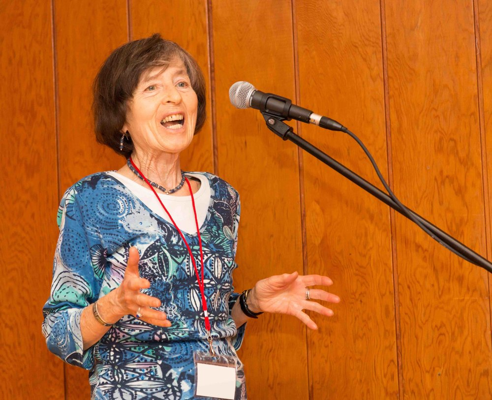 Cathy Albanese