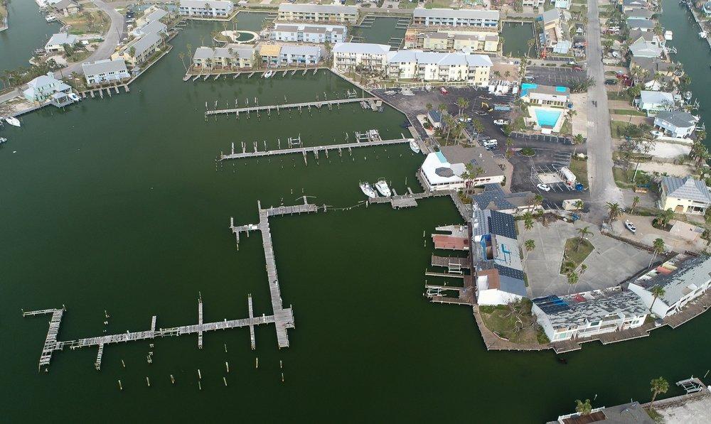 Sept 2017 - Marina after