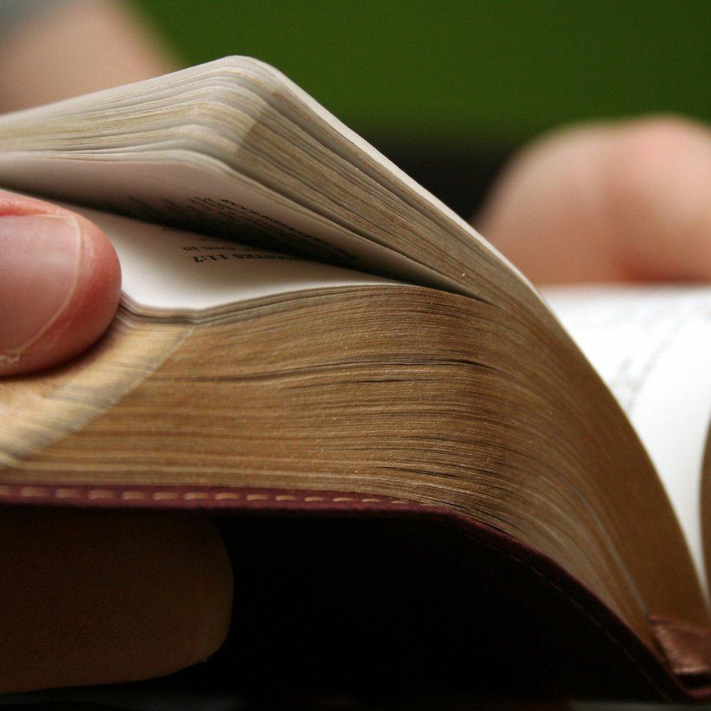 Biblical Counseling -
