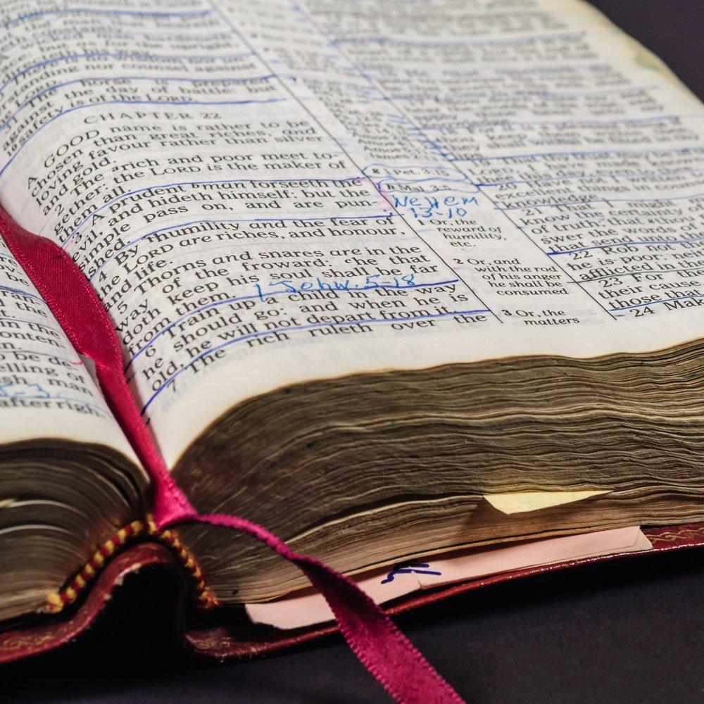 Gospel Message -