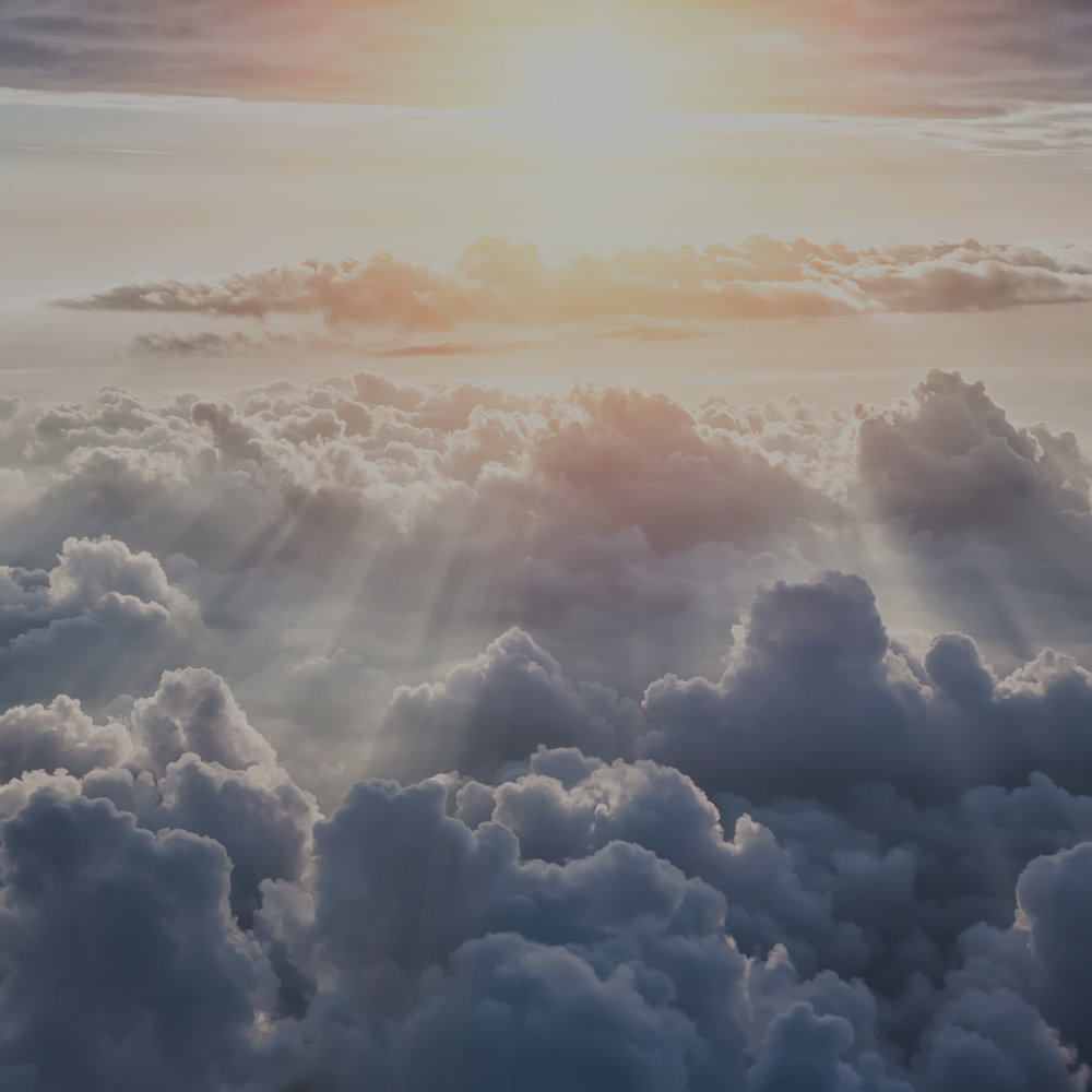 Heaven -
