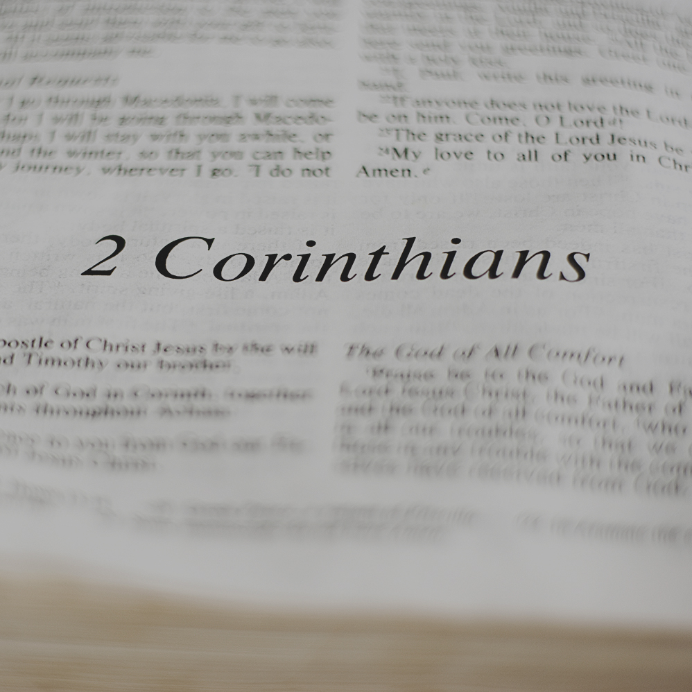 2 Corinthians -