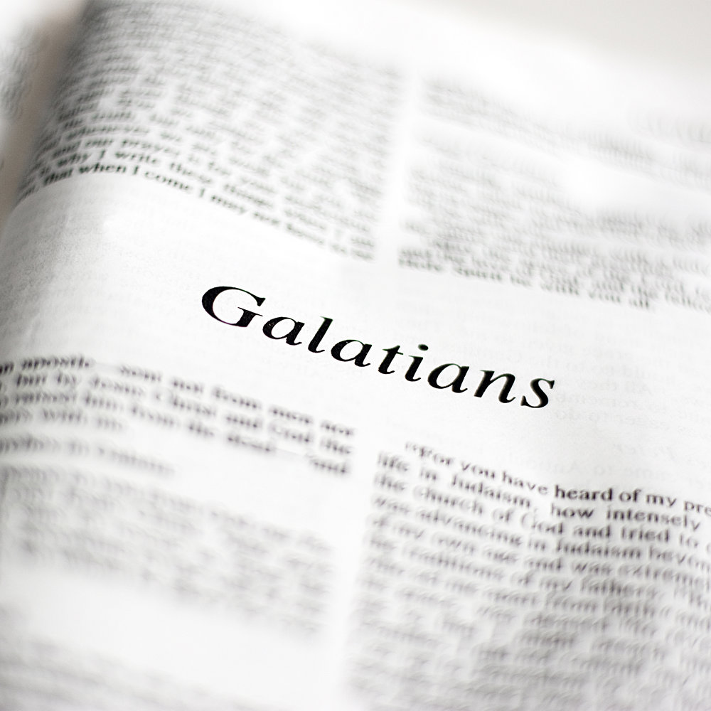 apostolic — Sermons Archive — Crossroads Christian Fellowship