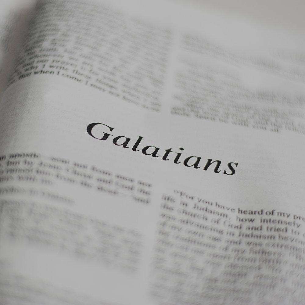 Galatians -
