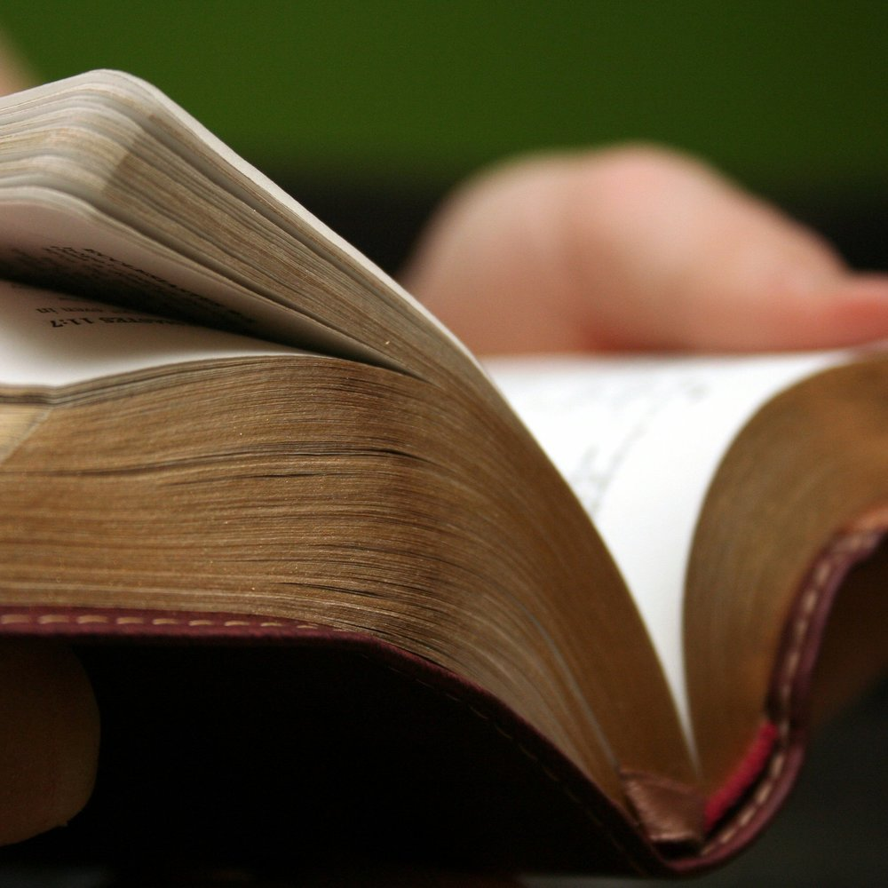 Deepening Our Understanding of the Bible -