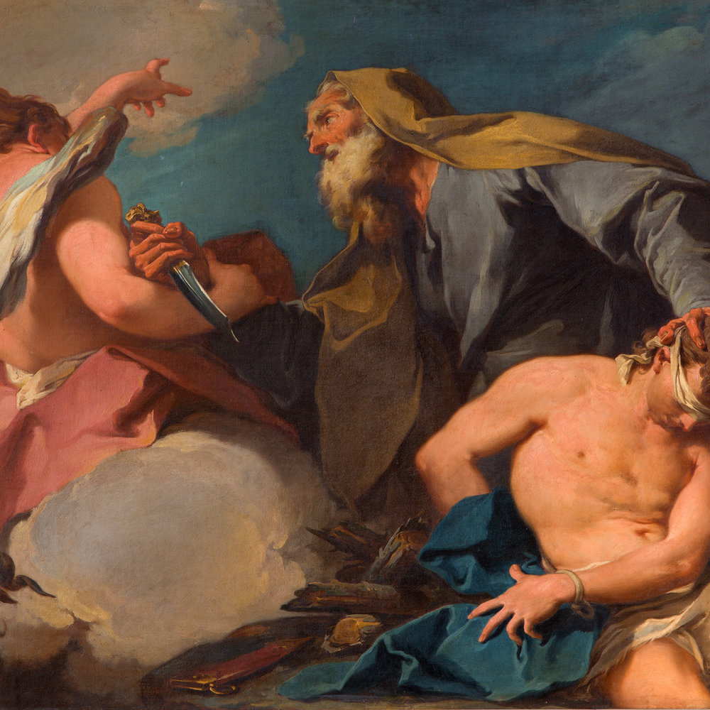 Life of Abraham -