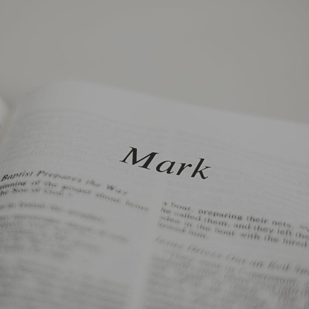 Mark -