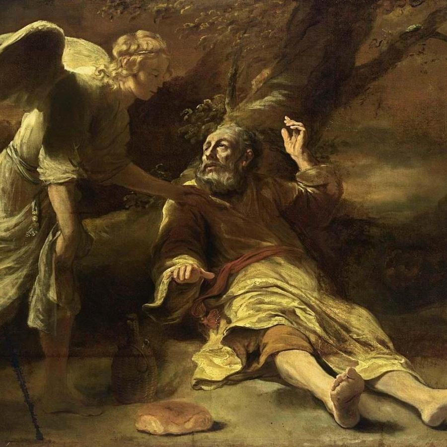 Life of Elijah -