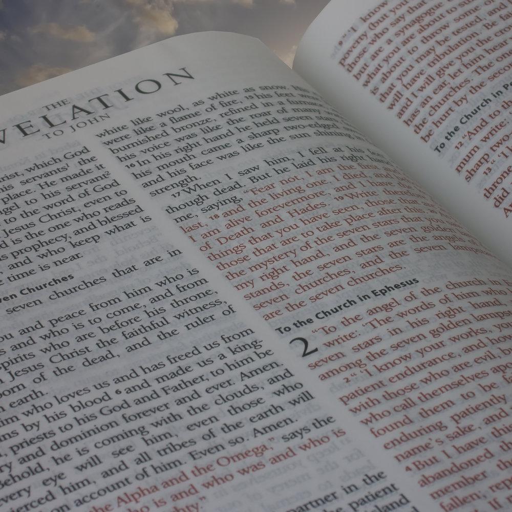 Biblical Doctrine of the Church -