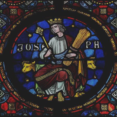 Life of Joseph -