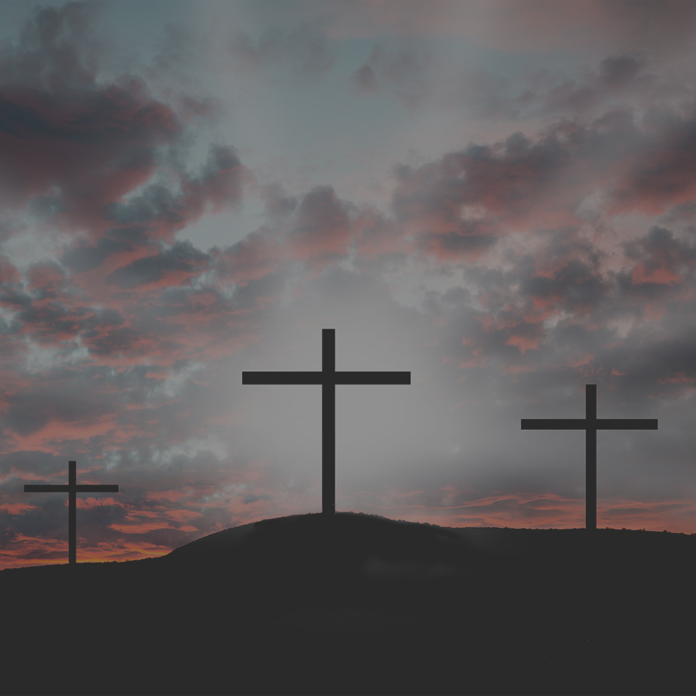 The Glory of Christ -