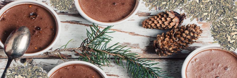 Hot Chocolate Mate -
