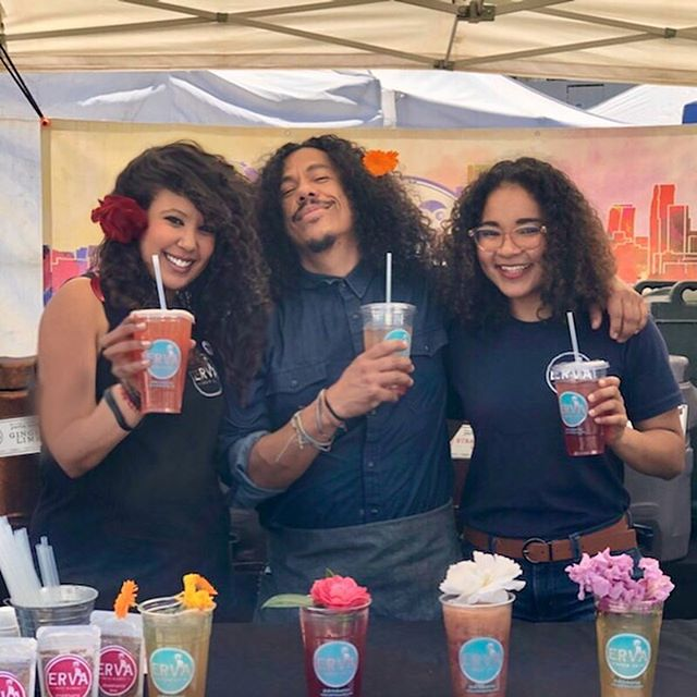 Bring 👏🏽 on 👏🏽 the 👏🏽 #WEEKEND ! We're all #mate -charged and ready to partaay ! 🍹🌿✨🥳  Here's what's happenin 🗓 come join the fun and drink all of the #yerbamate with us.  ☀️🍹😄🌺🌿🍋🍓   ➡️ FRIDAY  🌱Erva Mate Bar |11AM-7PM | @chinatownkiosk / @fareastplaza / @howlinrays / @lachinatown⠀⠀⠀⠀⠀⠀⠀⠀⠀ 📍727 N Broadway Ave LA, CA 90012   ➡️ SATURDAY  🌻9AM- 1PM | @silverlakefarmersmarket 🥞10AM-7PM | 🌿Erva Mate Bar🌿 | @howlinrays/ @fareastplaza / @lachinatown / @chinatownkiosk 🌳10AM-4pm | Green Scene Plant & Garden Show | @fullertonarboretum 📍1900 Associated Rd, Fullerton, CA 92831, USA 🎃12PM-7PM | #SPOOKSHOW7 | @halloweenclubs 📍14447 Firestone Blvd, La Mirada, CA 90638, USA 🎡 12PM-5PM | VEGAN DISTRICT- @lbveganfest | @thepikeoutletslb   ➡️ SUNDAY 🍓9AM- 2PM| #brentwoodfarmersmarket 🎭9AM- 5PM | @melrosetradingpost  🥞10AM-7PM | 🌿Erva Mate Bar🌿  🌳10AM-4pm | Green Scene Plant & Garden Show | @fullertonarboretum 📍1900 Associated Rd, Fullerton, CA 92831, USA 🌊11AM-4PM | @kwveganfair 📍2106 S Susan St. Santa Ana, 92704  #drinkmoremate #drinkerva #mate #weloveourcommunity #kindnessisbadass #friday #friyay #weekend #tgif #weekend #weekendwarriors