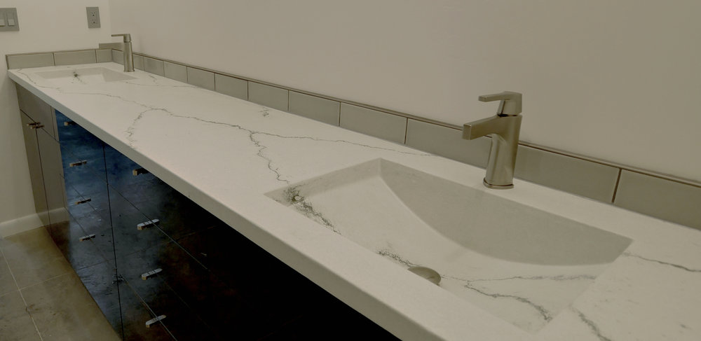 Veined Concrete Vanity with Integrated Sinks.jpg