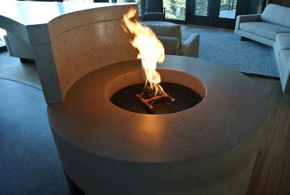 52 Inch Round Indoor Concrete Firepit.JPG