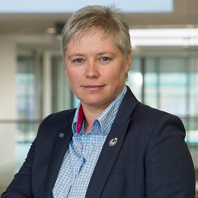 Gillian Docherty - The Data Lab