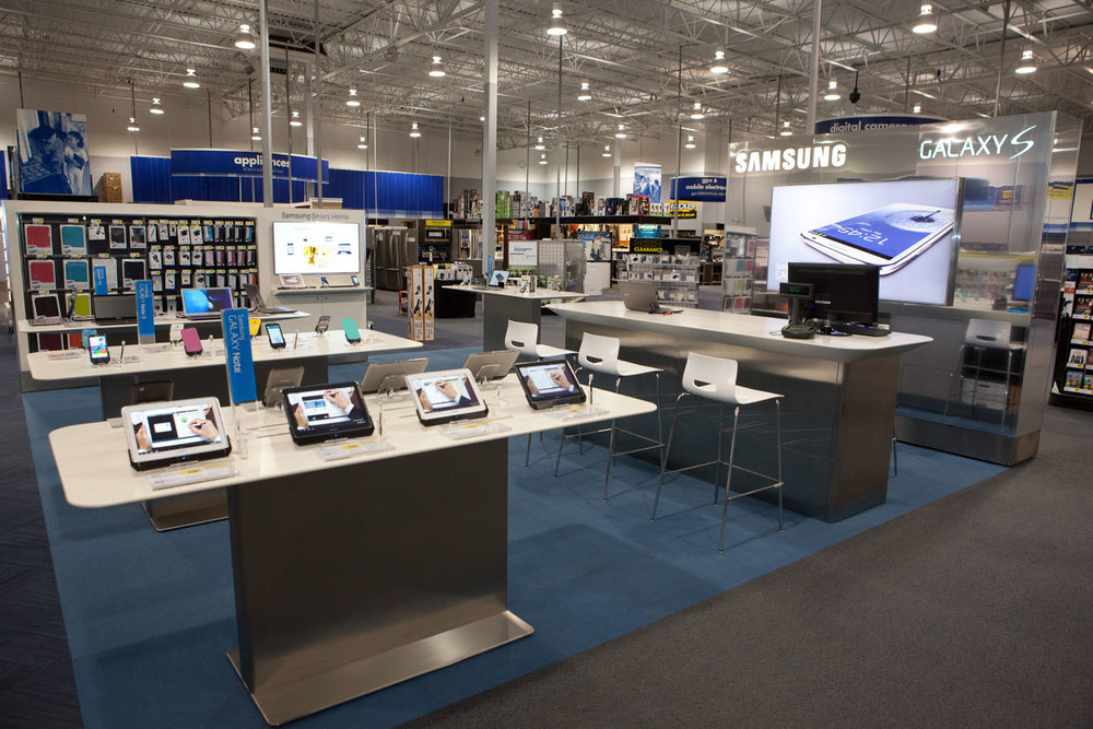 WHERE HAVE ALL THE PEOPLE GONE?   Short-term goals and bottom-line thinking have replaced some key principles necessary for a compelling brick & mortar retail experience.  READ MORE >