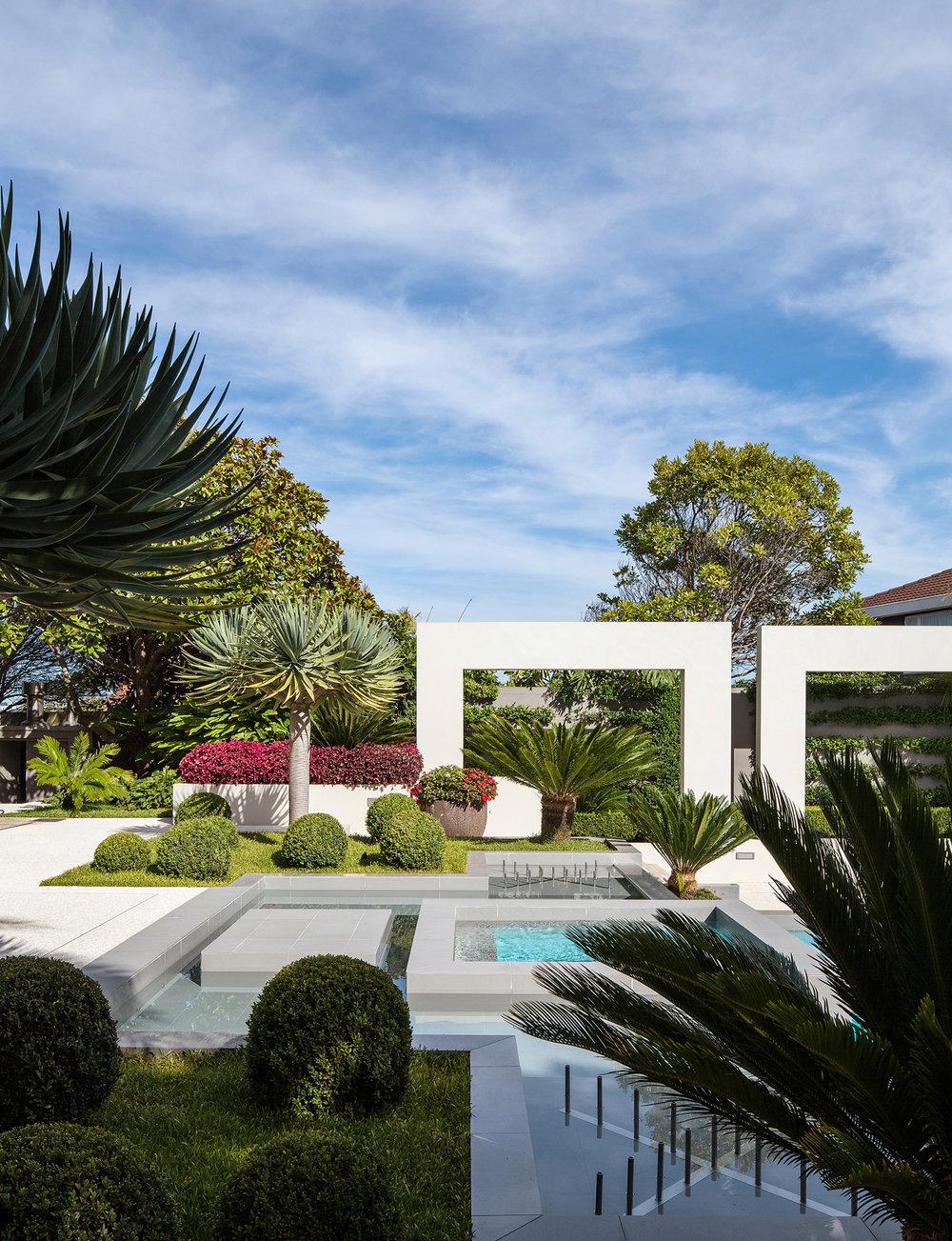 Auckland | Nova Zelândia | Humphreys Landscaping