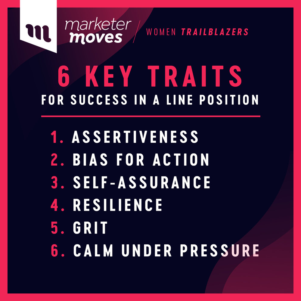 6 key traits for success in a line position