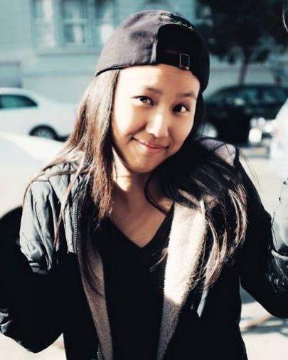 Tiffany Zhong, Founder & CEO of ZebraIQ