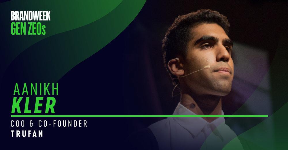 Swish Goswami, CEO & Founder of TRUFAN
