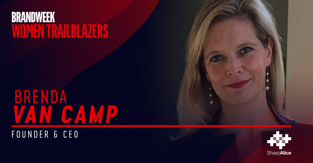 Brenda Van Camp, Founder & CEO