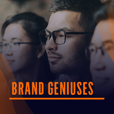 Brand Geniuses