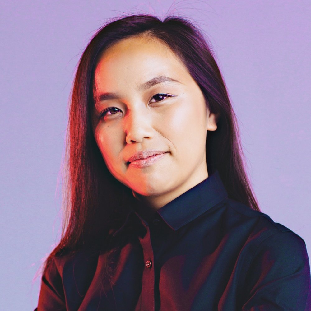 Tiffany Zhong, Founder and CEO of  Zebra IQ