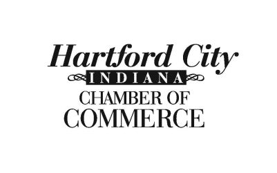 Hartford City Chamber of Commerce Logo