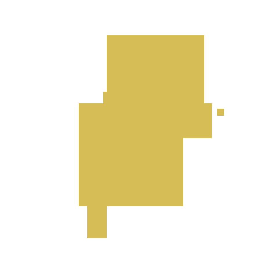 Doodles - lightening - gold.png