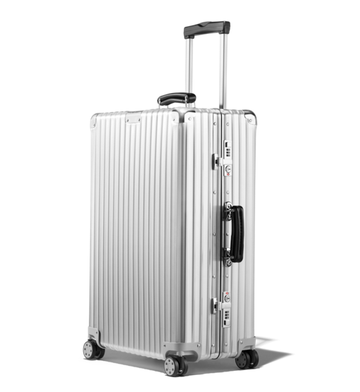 Rimowa CLASSIC Check-In M  £840.00  Photo: www.google.com