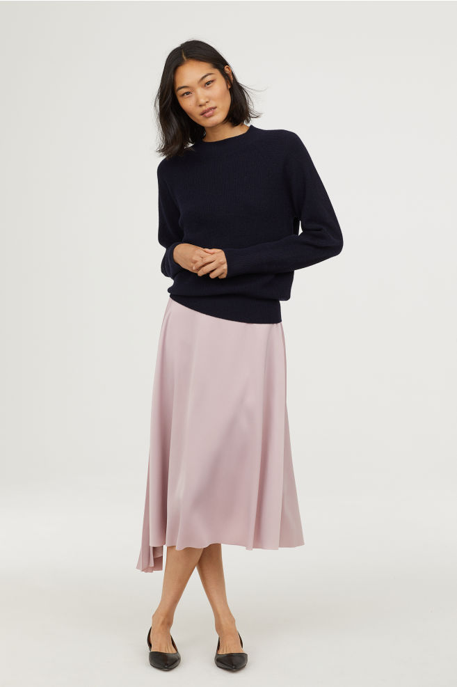 From H&M, before £79.99, now £50.00. Get it  here .  Photo:www.hm.com