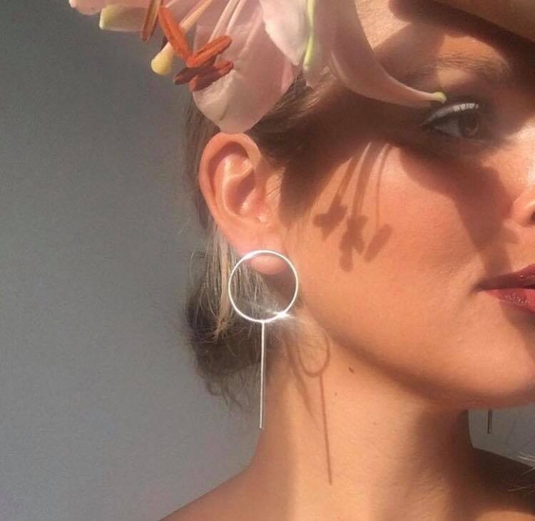Tone with SALT earrings