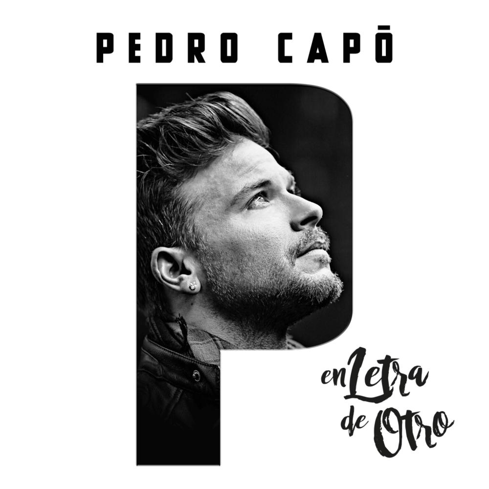 Pedro Capó - En Letra de Otro
