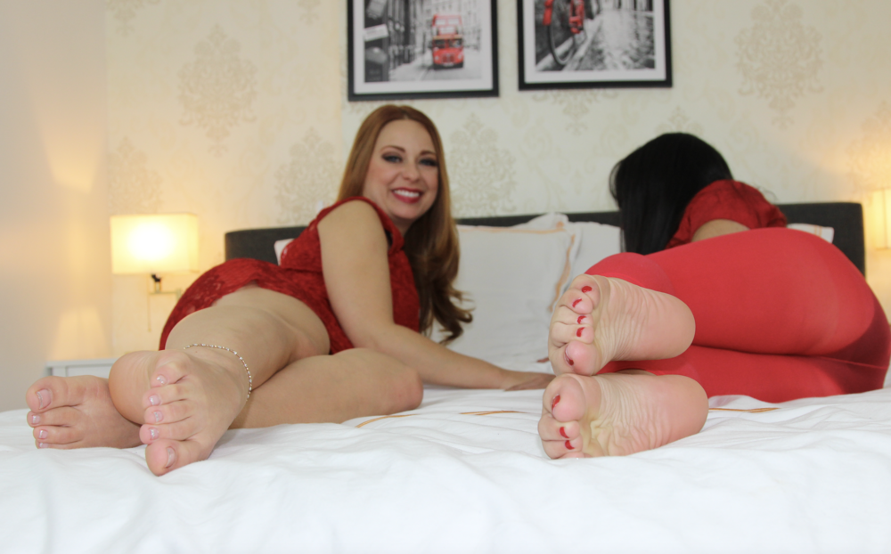 Sexy Soles of Becky & Milley.png