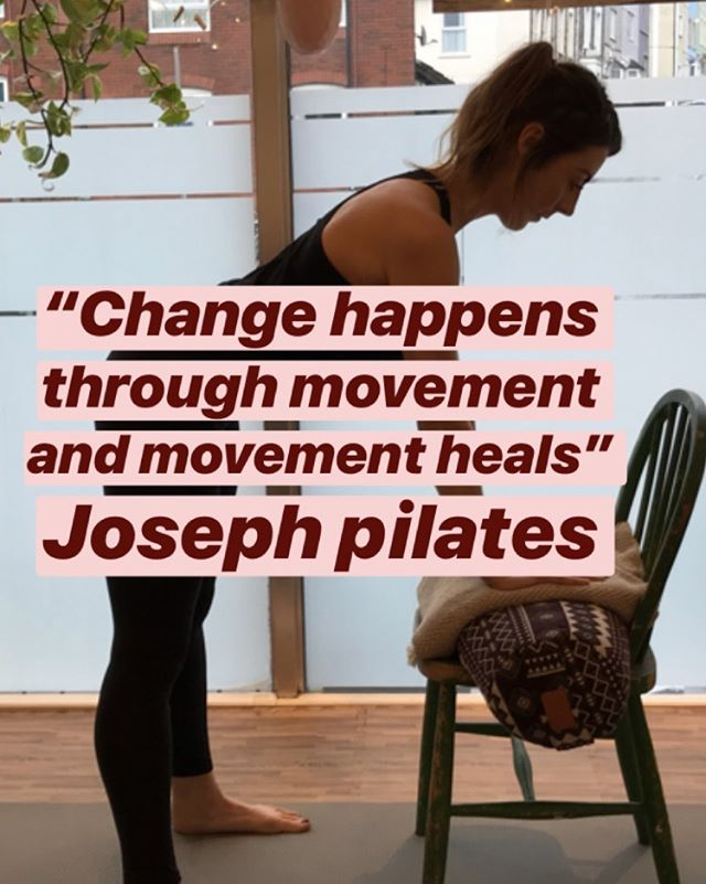 This weeks classes... 🧡Monday 0915-1015 Healthy Hearts & Better Breathing @hengroveparklc , Bristol 1015-1115 Energise (Cancer Rehab) At Hengrove  1115-1215 Parkinsons & MS at Hengrove  1215-1315 Staying Steady & Neuro Rehab at Hengrove  1315-1415 Healthy Hearts & Better Breathing at Hengrove 🧡Tuesday 0930-1030 Smart Hearts @activityzonelc  1045-1130 Postural Stability @activityzonelc  1330-1430 Smart Hearts @olympiadlc  1745-1845 Pilates at @bristolfolkhouse 🧡Wednesday  1045-1145 Post Natal Core @trikayoga 🧡Thursday  0930-1030 Smart Hearts @activityzonelc  1145-1230 Postural Stability @springfieldcommunitycampus, Corsham  1300-1400 Long Term Conditions (Parkinsons & MS) at @springfieldcommunitycampus, Corsham 1500-1545 Postural Stability at Croft Court, Chippenham 🧡Friday 0700-0800 Soulful Strength&Stretch @wearebravemove  0930-1030 Pilates @trikayoga  1045-1145 Post Natal Core @trikayoga  Get in touch to find out more about these sessions and how you can get involved #Pilates #pilatesinstructor #yoga #yogateacher #pilatesbristol #bristolpilates #yogabristol #bristolyoga #personaltrainerbristol #cardiacrehabilitation #cancerrehab #fallsprevention #bacpr #exerciseafterstroke #parkinsonsdisease #ms #exerciserehabilitation #movemore #bodyandbreathsessions #josephpilates #josephpilatesquotes #movementmedicine #movementheals