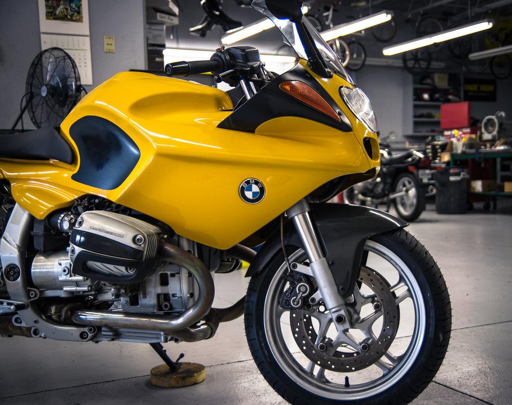 Yellow R1100s BMW for sale photos atx moto-3.jpg