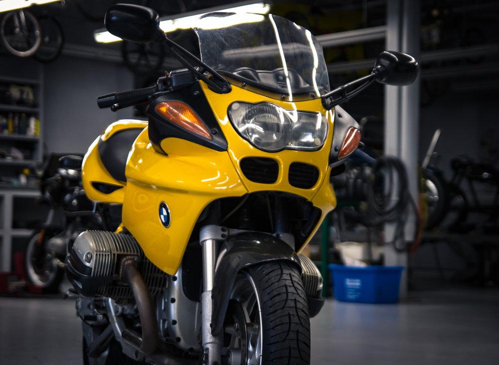 Yellow R1100s BMW for sale photos atx moto-18.jpg