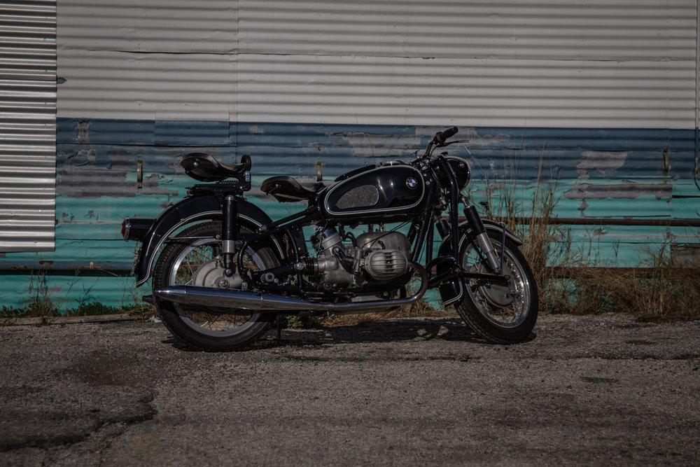 886562cc22ad86 Intuitive Refinement — Austin Moto Works