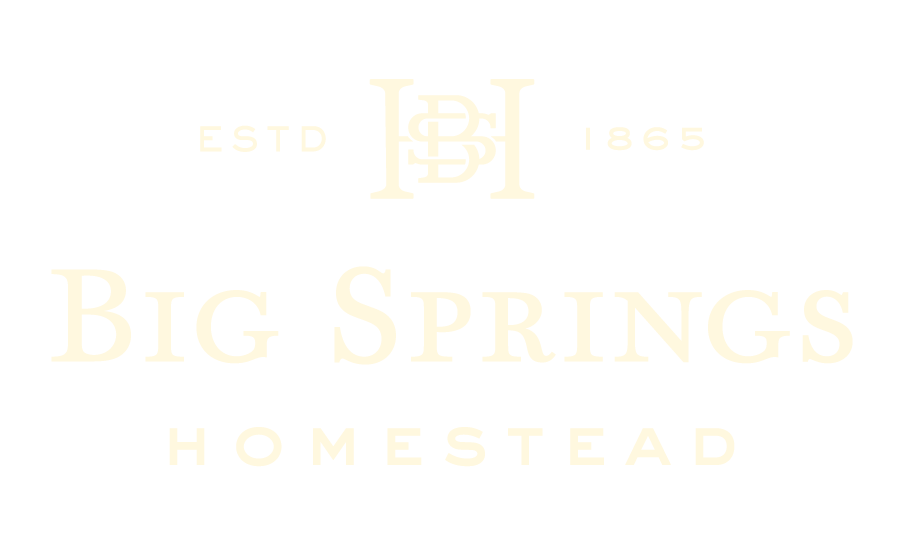 Big Springs Homestead  |  Wedding Venue Wagga Wagga