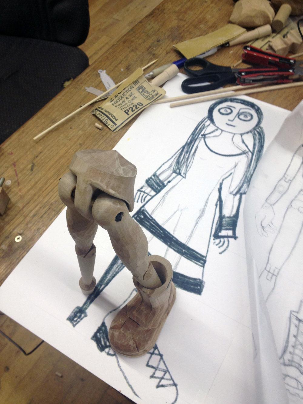 Making of Efat