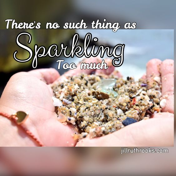spakling