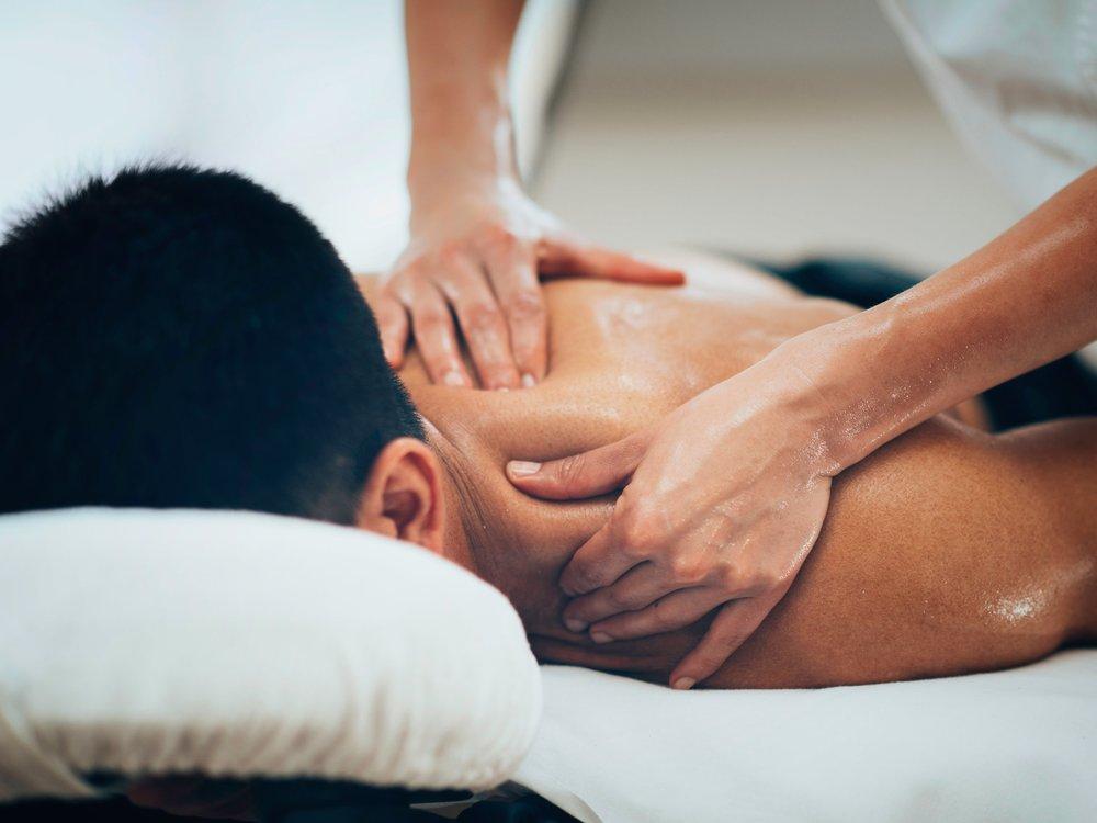 Massage Opener Photo