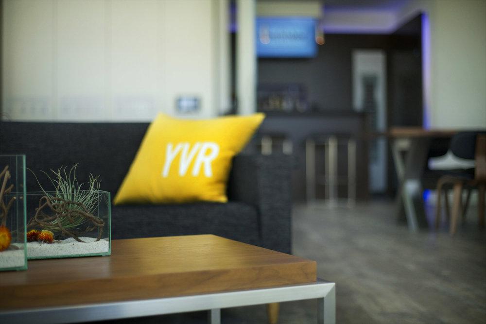 Technology Showroom & Event Venue