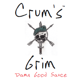 GRIM - For our heat lovers, Grim is the answer. A combination of the Scorpion and Seven Pot Chilies provides great taste with the heat that you desire.CLICK HERE FOR RECIPES