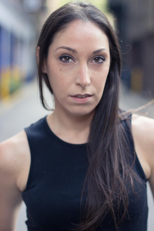 Lauren Saft